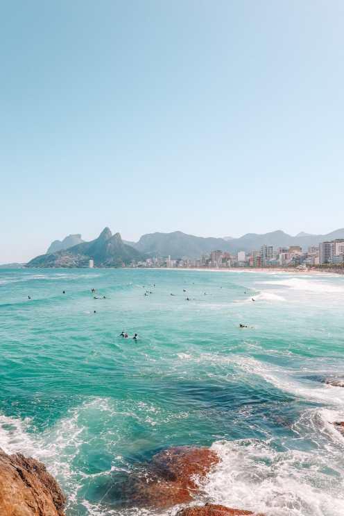 Photos And Postcards From Rio De Janeiro, Brazil (18)