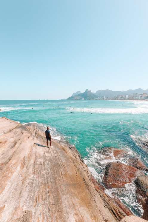 Photos And Postcards From Rio De Janeiro, Brazil (23)