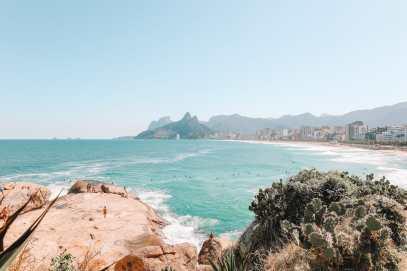 Photos And Postcards From Rio De Janeiro, Brazil (12)