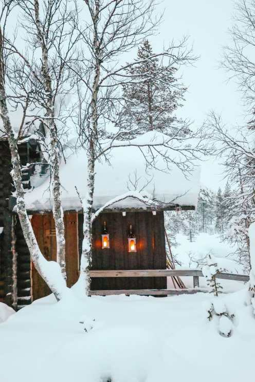 The First 24 Hours In Lapland, Finland (34)