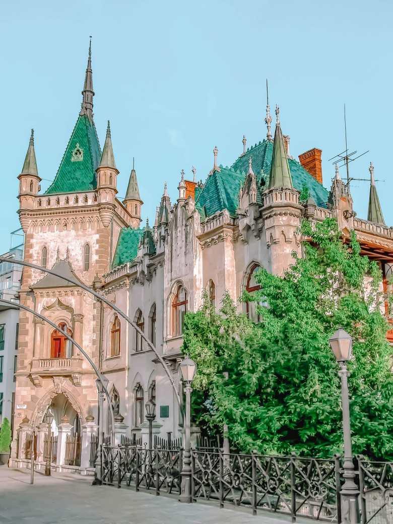 Meilleurs endroits en Slovaquie à visiter (7)