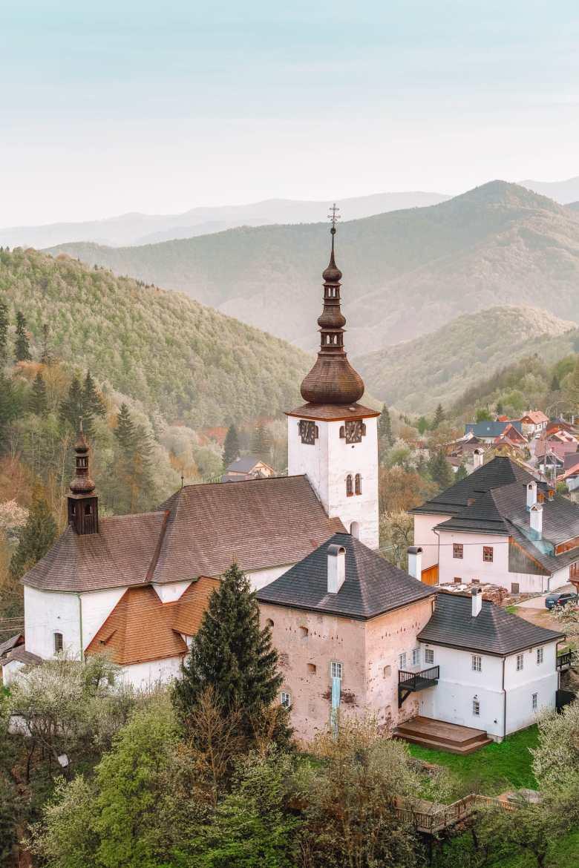 Meilleurs endroits en Slovaquie à visiter (18)
