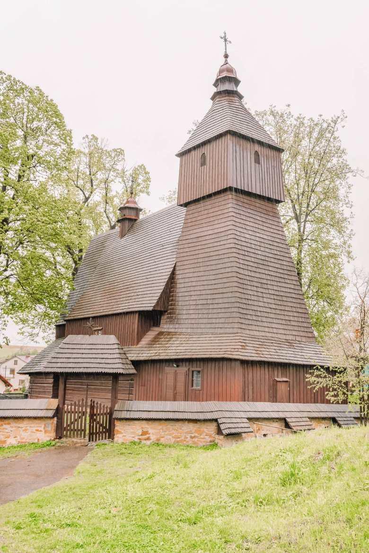 Meilleurs endroits en Slovaquie à visiter (20)