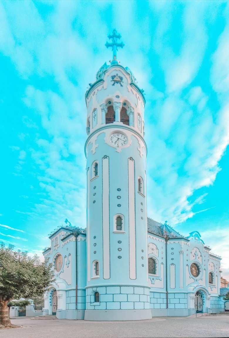 Meilleurs endroits en Slovaquie à visiter (22)