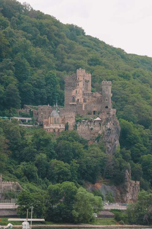 The Beautiful German Town Of Bacharach (58)