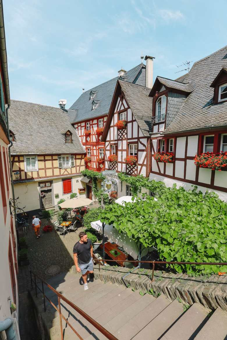 The Gorgeous Little Town Of Beilstein and The Amazing Eltz Castle In Germany (20)