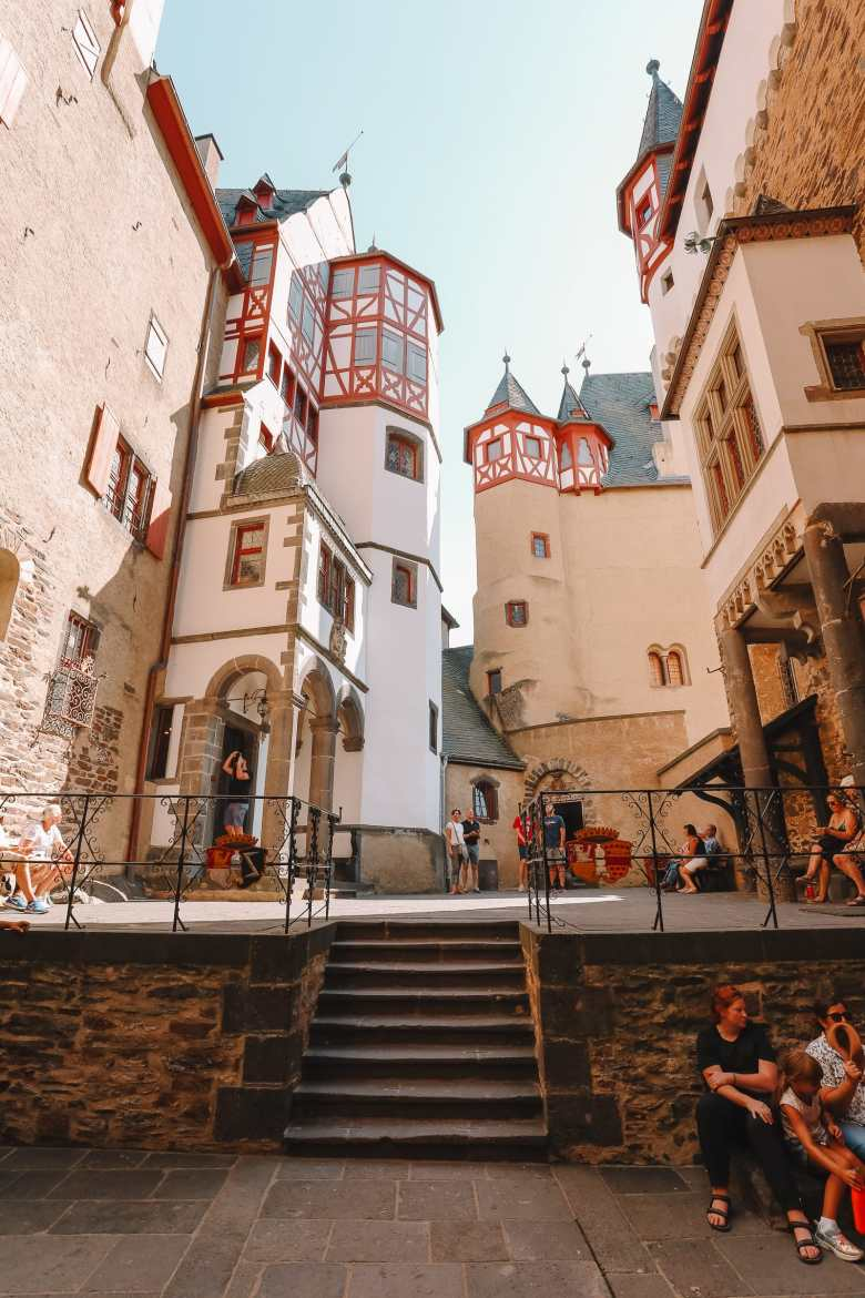 The Gorgeous Little Town Of Beilstein and The Amazing Eltz Castle In Germany (43)