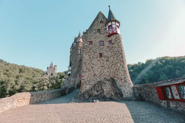 The Gorgeous Little Town Of Beilstein and The Amazing Eltz Castle In Germany (55)