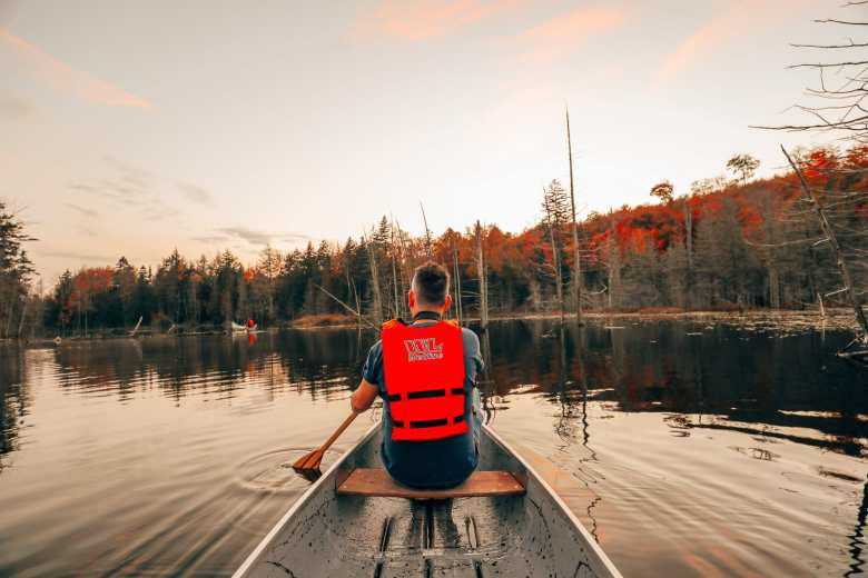 Getting Lost In Nature (And With Beavers) In Quebec, Canada (37)