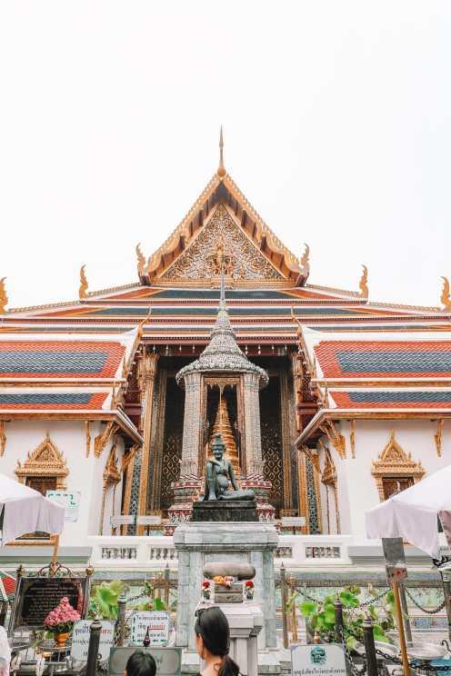 The Grand Palace And Khlongs Of Bangkok, Thailand (11)