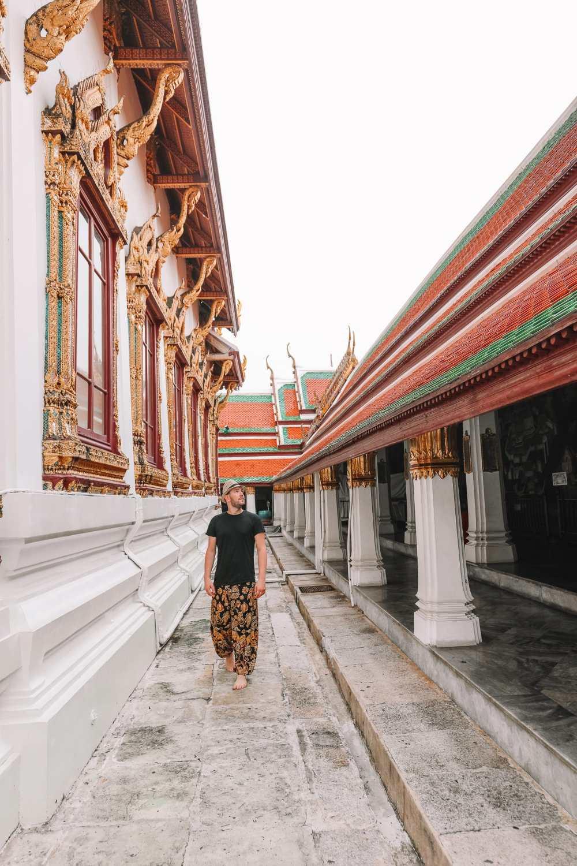 The Grand Palace And Khlongs Of Bangkok, Thailand (24)