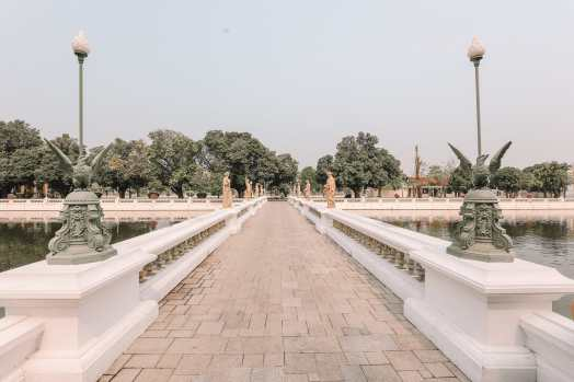 Journey To The Ancient Kingdom Of Ayutthaya, Thailand (6)