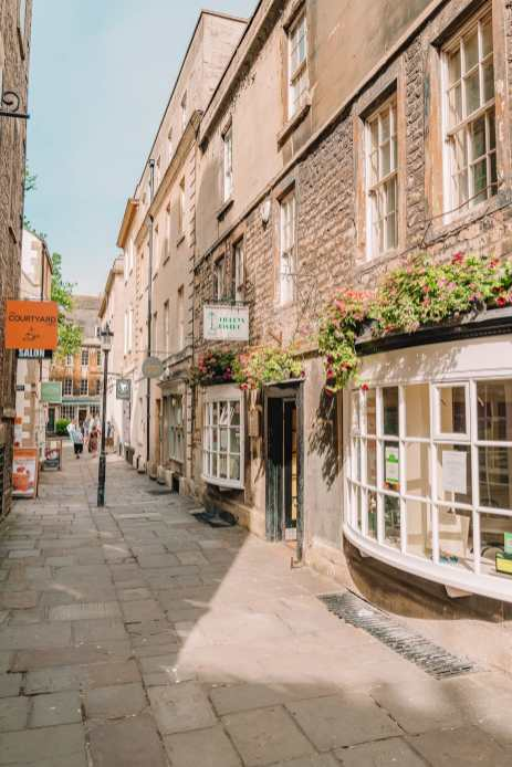 Best Things To Do In Bath, England (9)