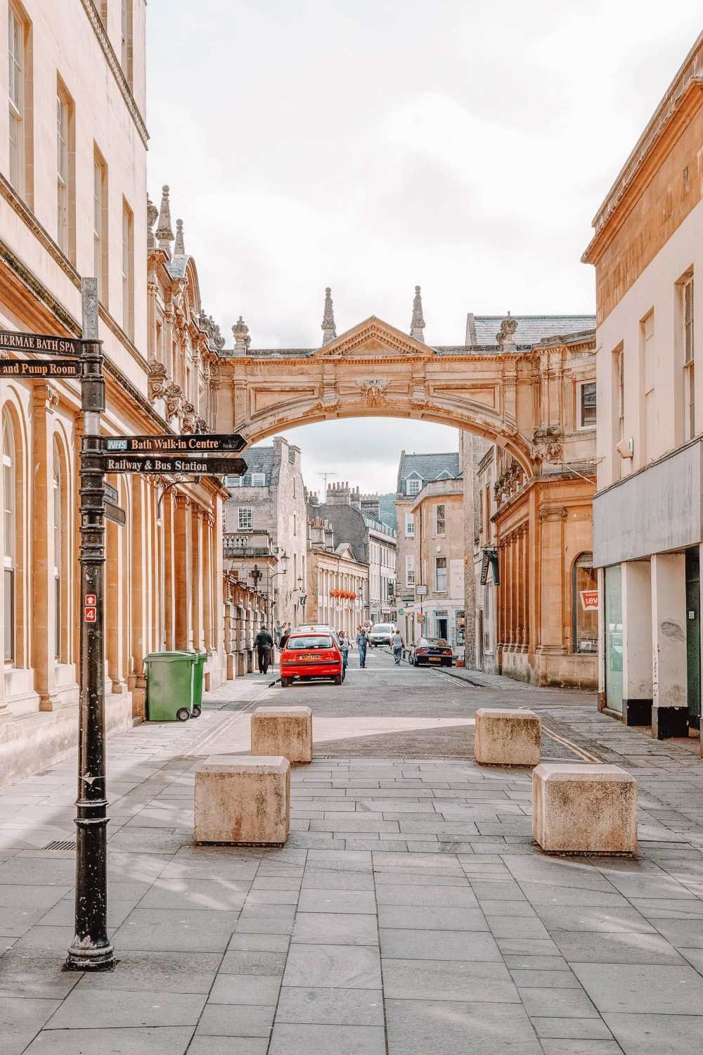 Best Things To Do In Bath, England (16)