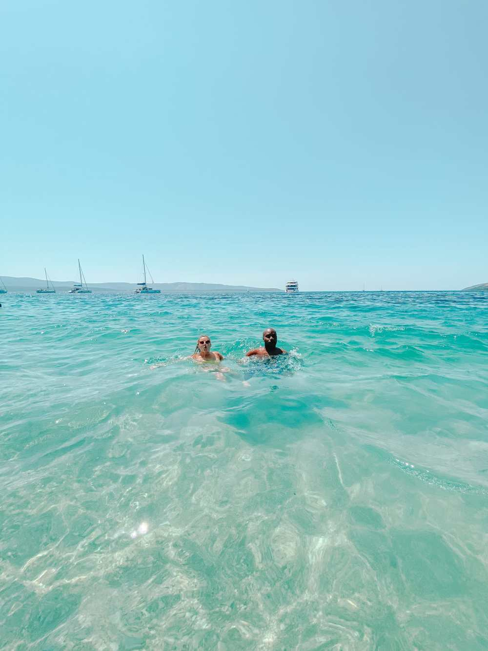 Summer Sunshine In Brac Island, Croatia (13)