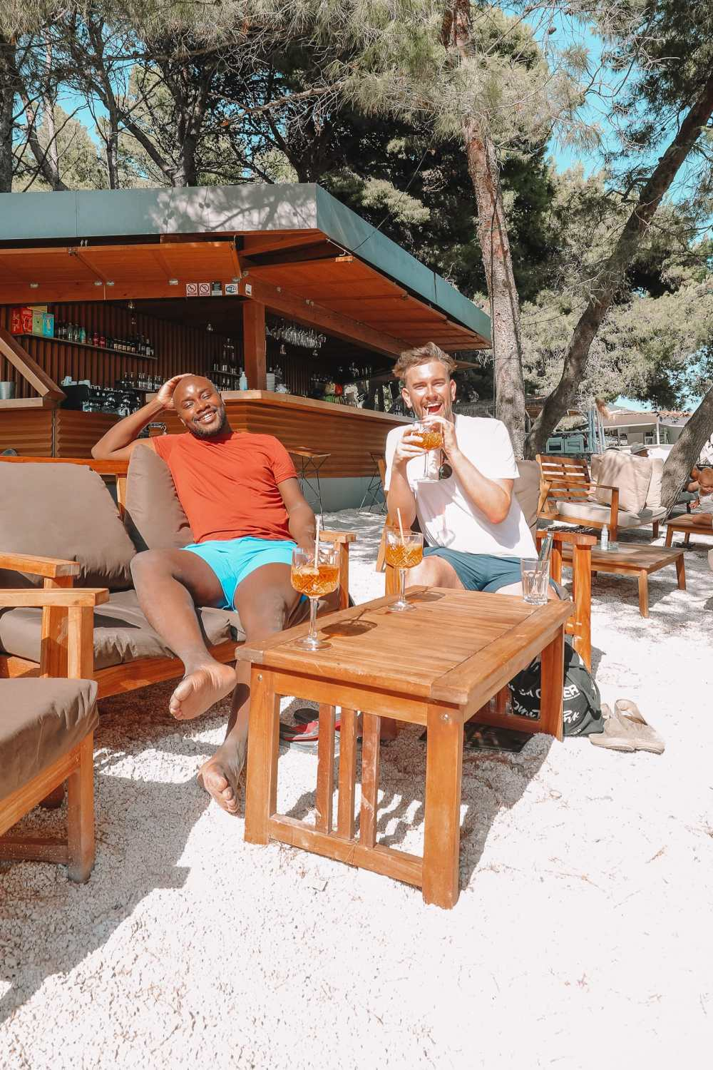 Summer Sunshine In Brac Island, Croatia (24)