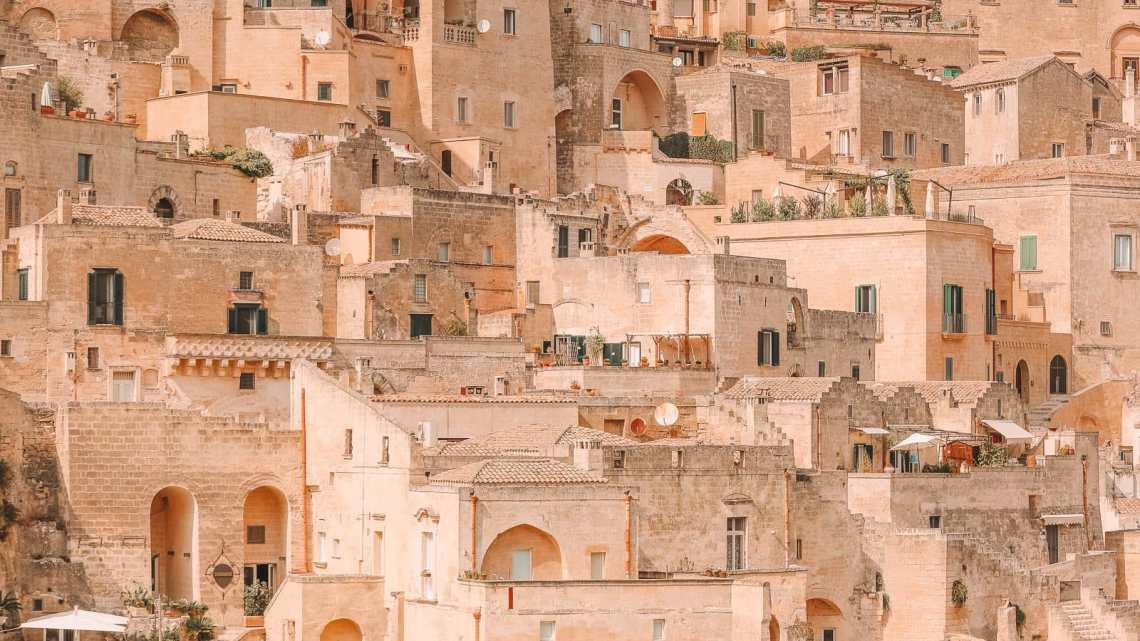 Best Things To Do In Matera, Italy (24)