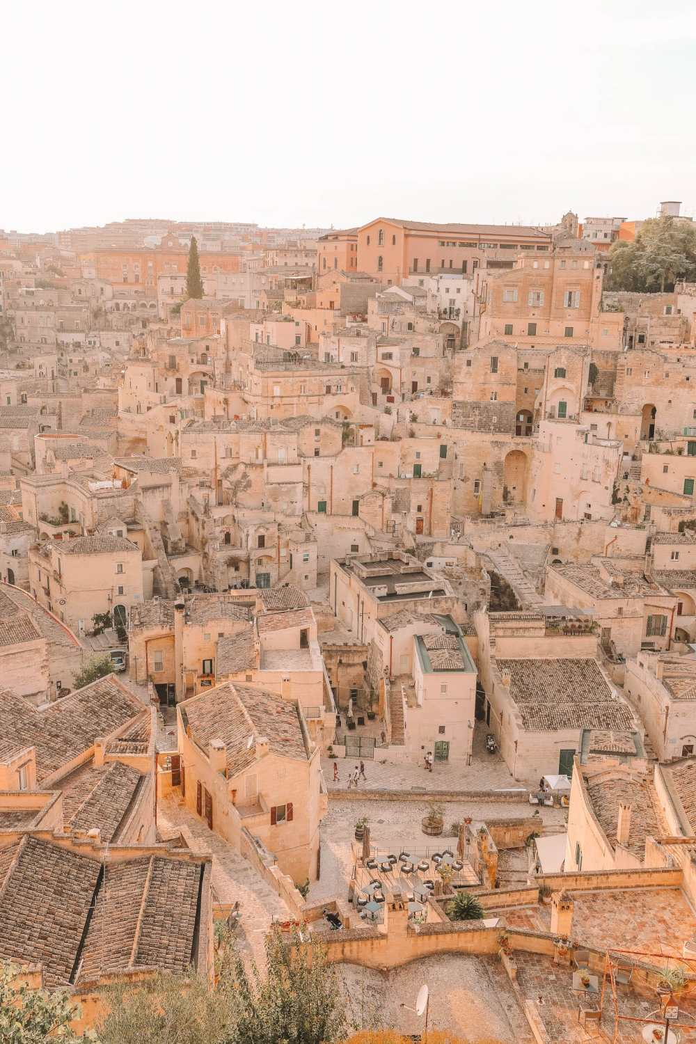 Best Things To Do In Matera, Italy (30)