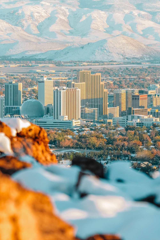 Los mejores lugares para visitar en Nevada (6)