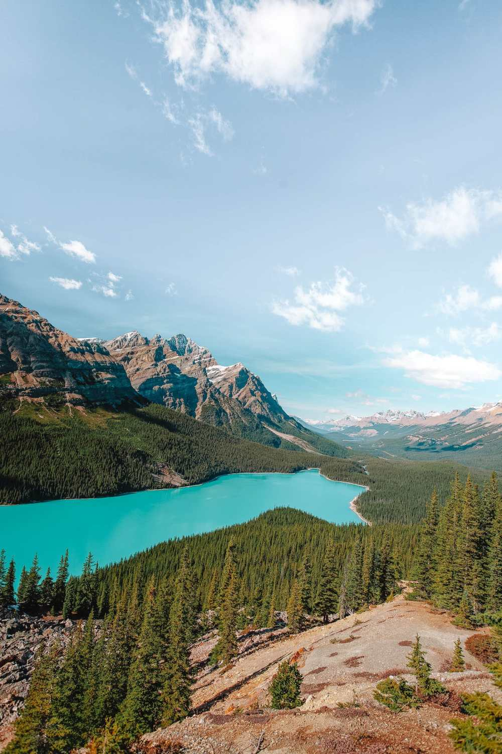 Best Places in The Canadian Rocky Mountains (7)