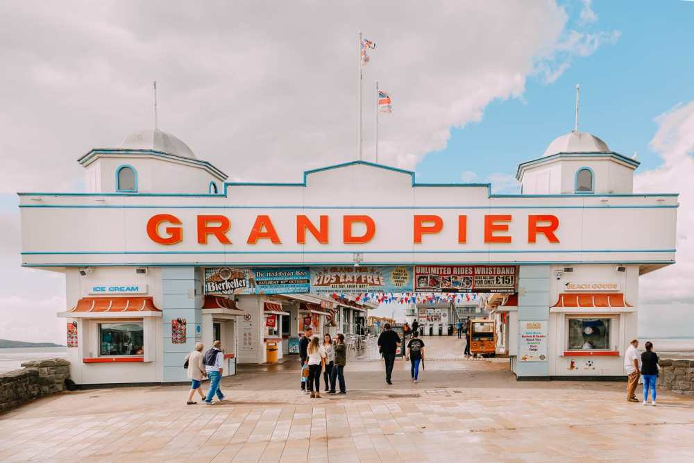 Best Things To Do In Weston-Super-Mare