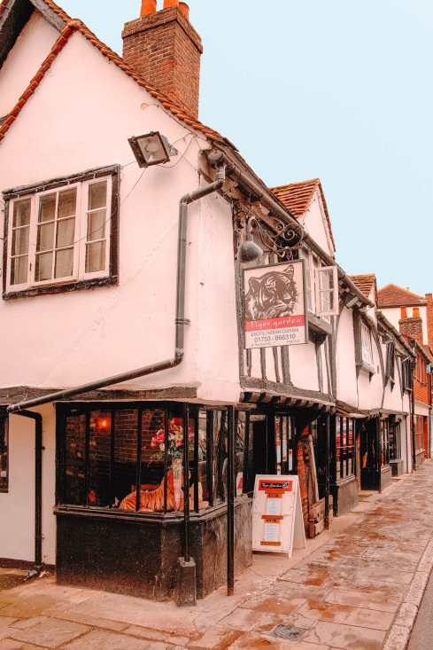 Best things to do in Windsor