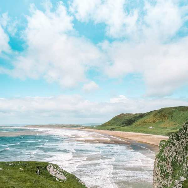 Best Beaches In Wales (2)