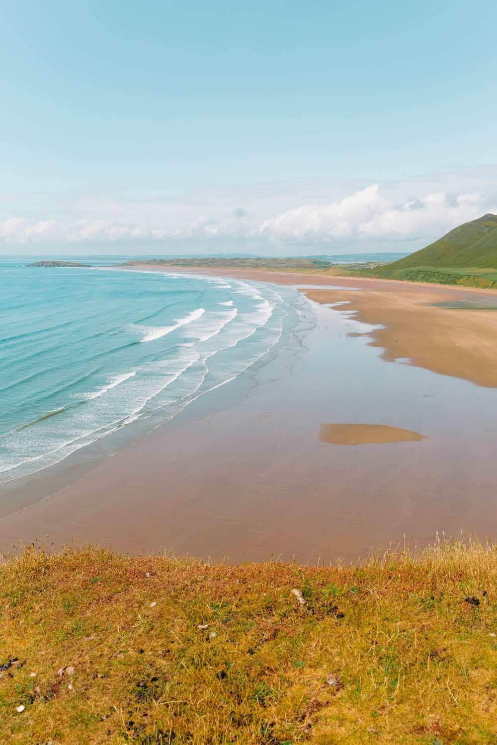 Best Beaches In Wales (7)