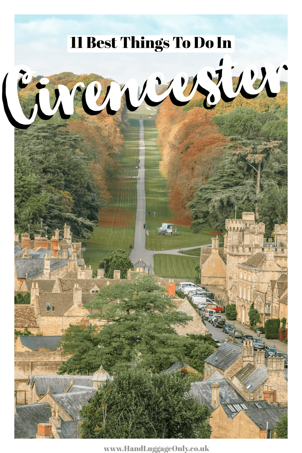 Best things to do in Cirencester (1)