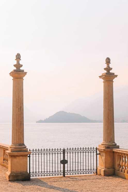 Bellagio In Lake Como