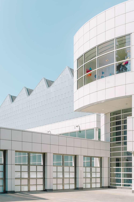 Museum of Art in Sacramento