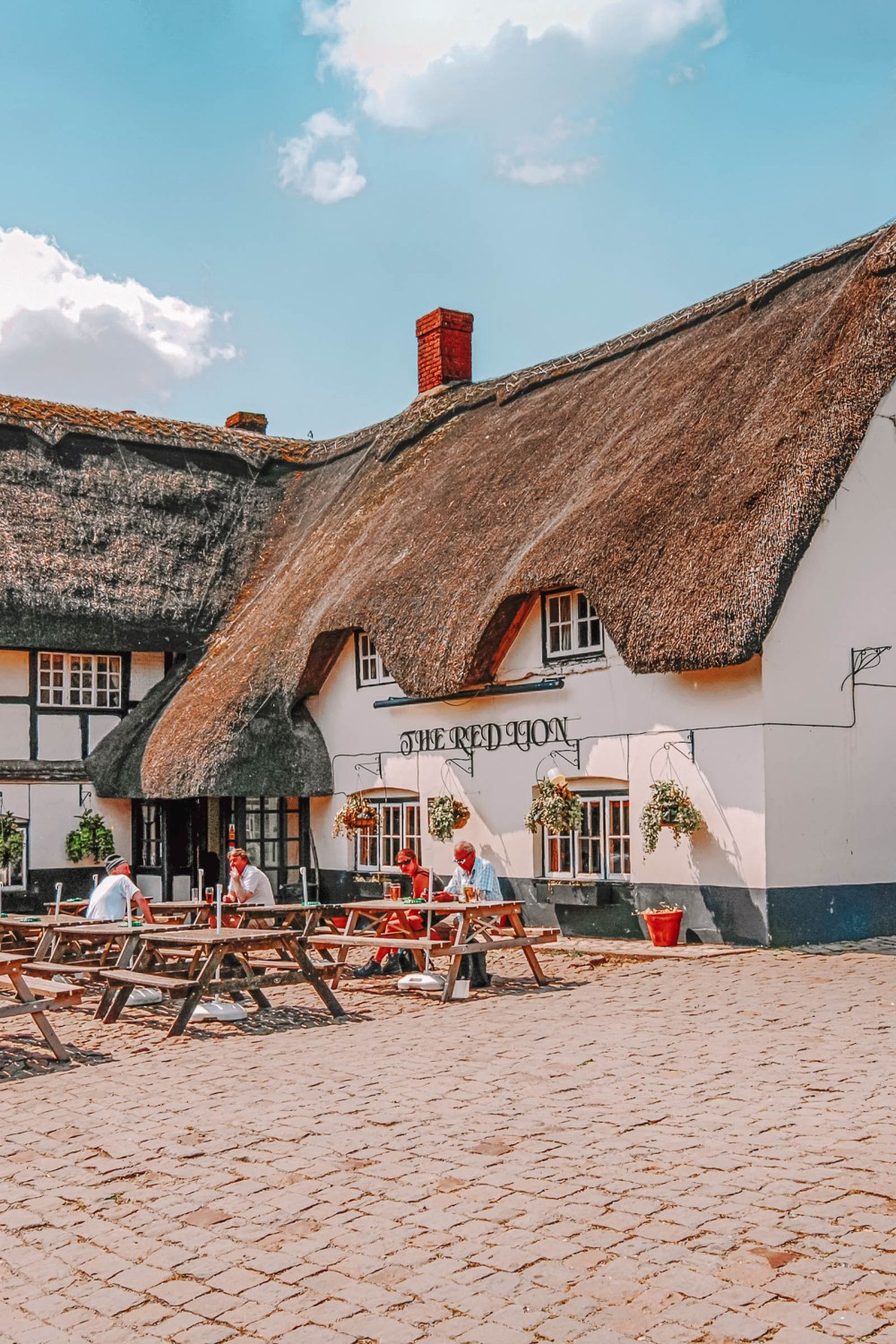 Best Places In Wiltshire To Visit