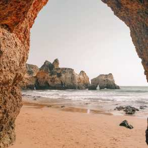 Best Places In The Algarve To Visit