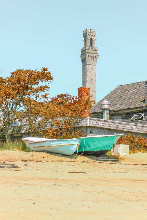 Die besten Aktivitäten in Cape Cod in Massachusetts