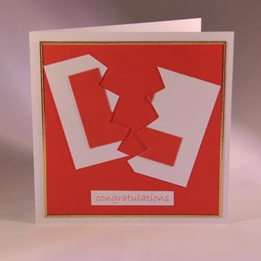 A Handmade Congratulations To A New Driver Card Handmade