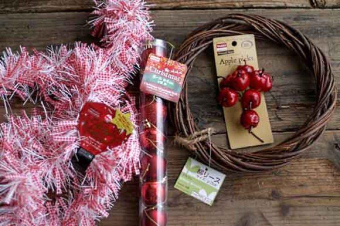 Christmas wreath-1