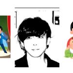 【高橋一生】大河ドラマ「直虎」や「カルテット」出演でブレイク中!4人の弟らの父親代わりの半生とは?