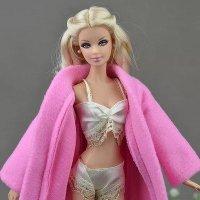 Нижнее белье для Барби своими руками - МК и идеи