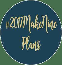 #2017MakeNine