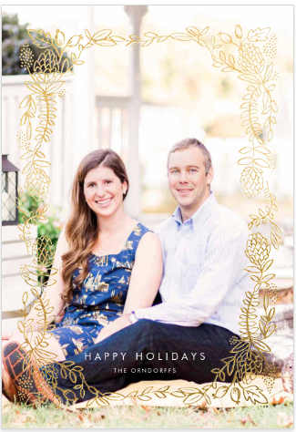 Happy Holidays + Southport Dress