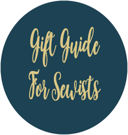 2016 Gift Guide for Sewists