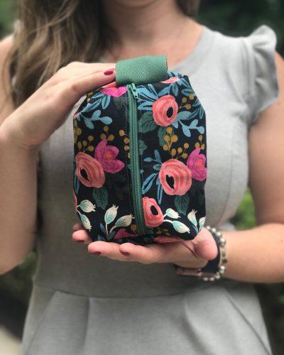 Finch Box Month 2 Unboxing   Handmade by Lara Liz