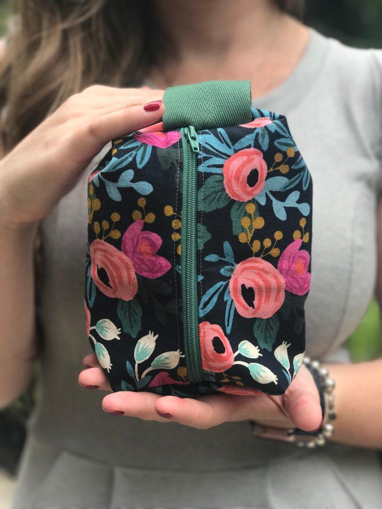 Finch Box Month 2 Unboxing | Handmade by Lara Liz