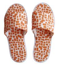 orangesquares_slippers