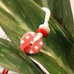 Мартеница с копче – 9 квадратчета