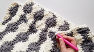 Catherine Wheel crochet