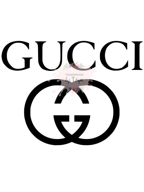 Gucci Svg Handmade By Toya