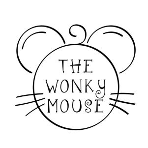 wonky mouse