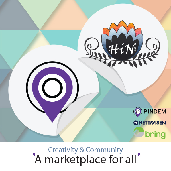 A Community Marketplace – Handmade shopping made simple!