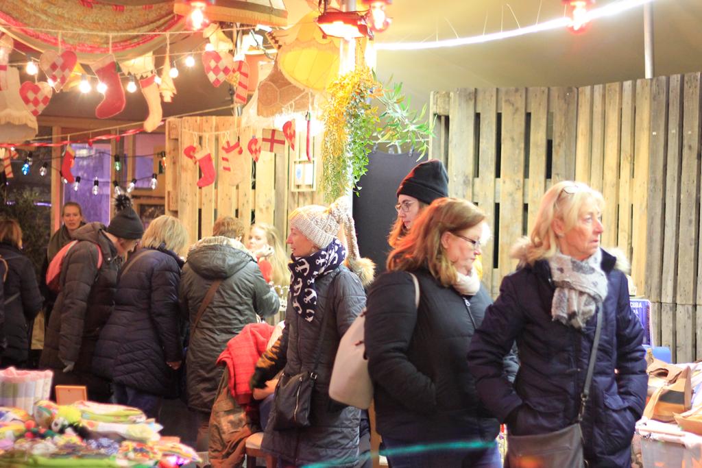 grunerlokka market 2019
